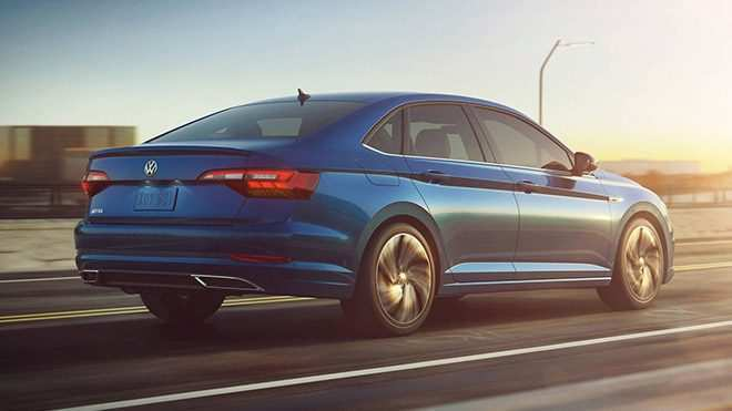 79 New Vw Jetta 2019 Mexico Configurations by Vw Jetta 2019 Mexico