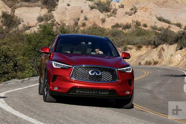 80 All New 2019 Infiniti Qx50 First Drive Model with 2019 Infiniti Qx50 First Drive