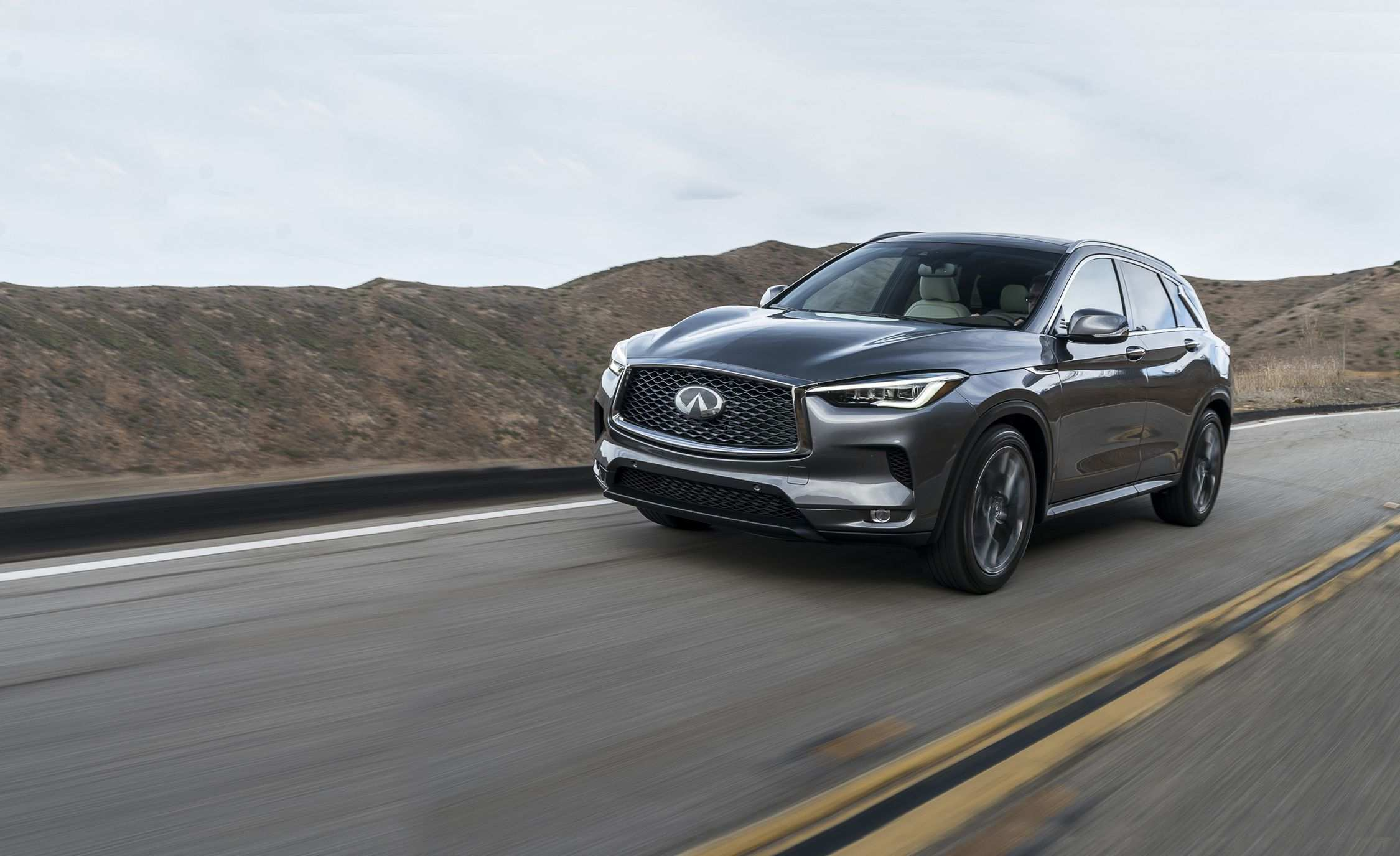 80 Gallery of 2019 Infiniti Qx50 Wiki Exterior and Interior for 2019 Infiniti Qx50 Wiki