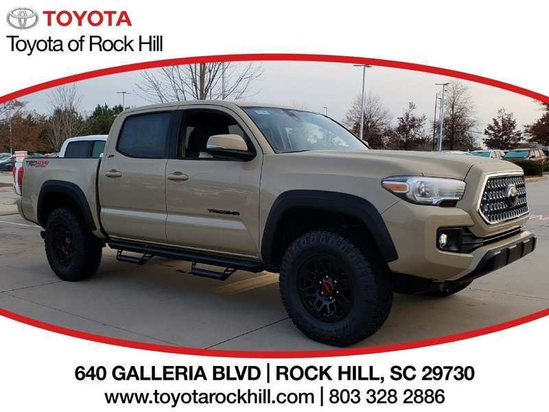80 Gallery of 2019 Toyota Tacoma Quicksand Wallpaper for 2019 Toyota Tacoma Quicksand
