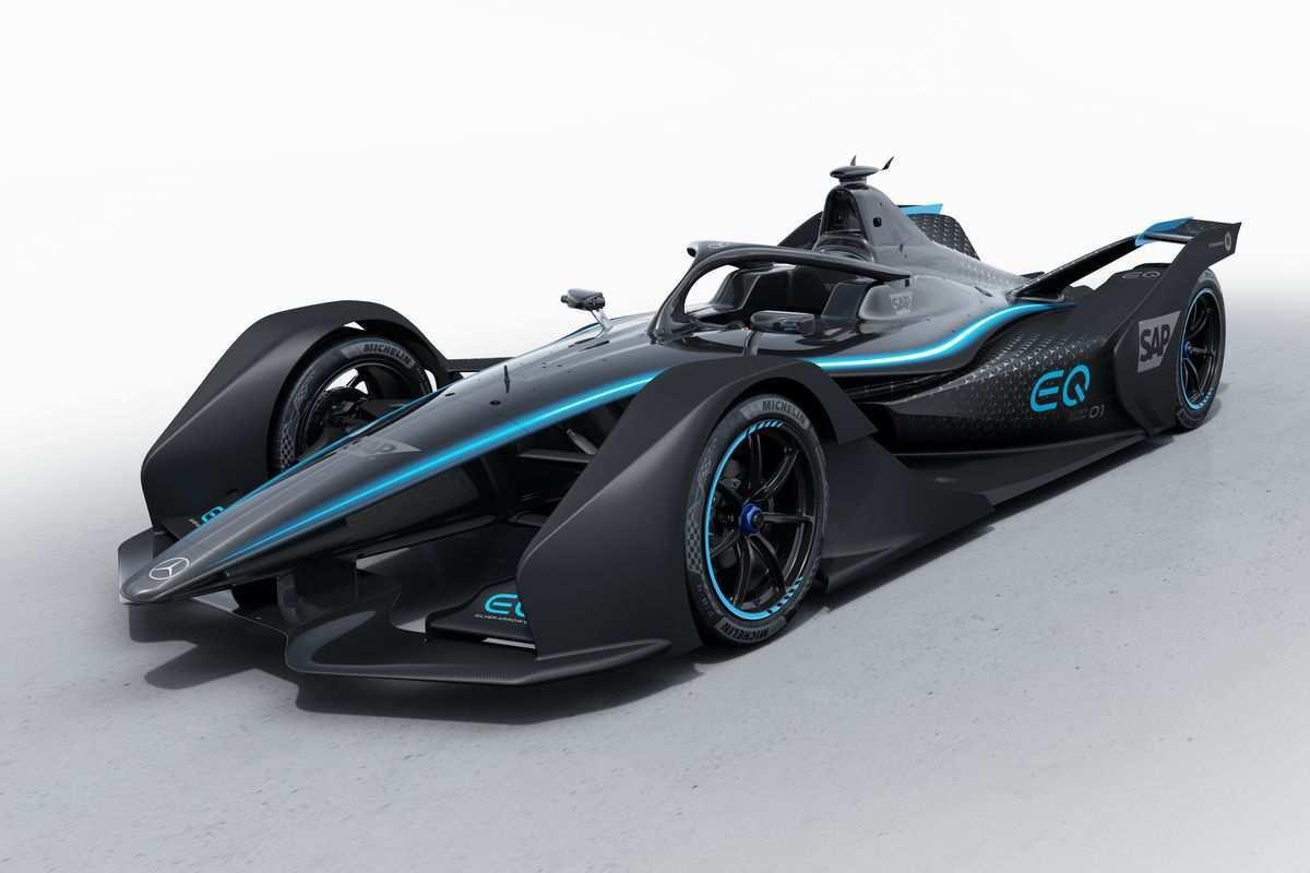 80 Gallery of Mercedes Formula E 2019 Rumors with Mercedes Formula E 2019