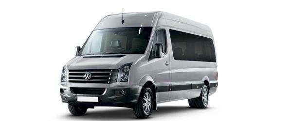 80 Gallery of Volkswagen Crafter 2019 Configurations for Volkswagen Crafter 2019