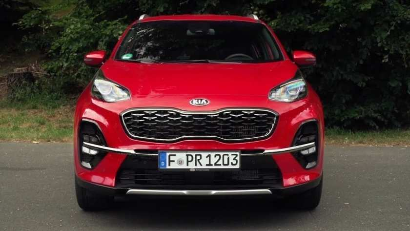 80 New Kia Diesel 2019 Engine with Kia Diesel 2019