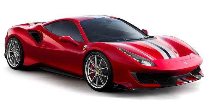 80 The 2019 Ferrari 488 Pista Price Price by 2019 Ferrari 488 Pista Price