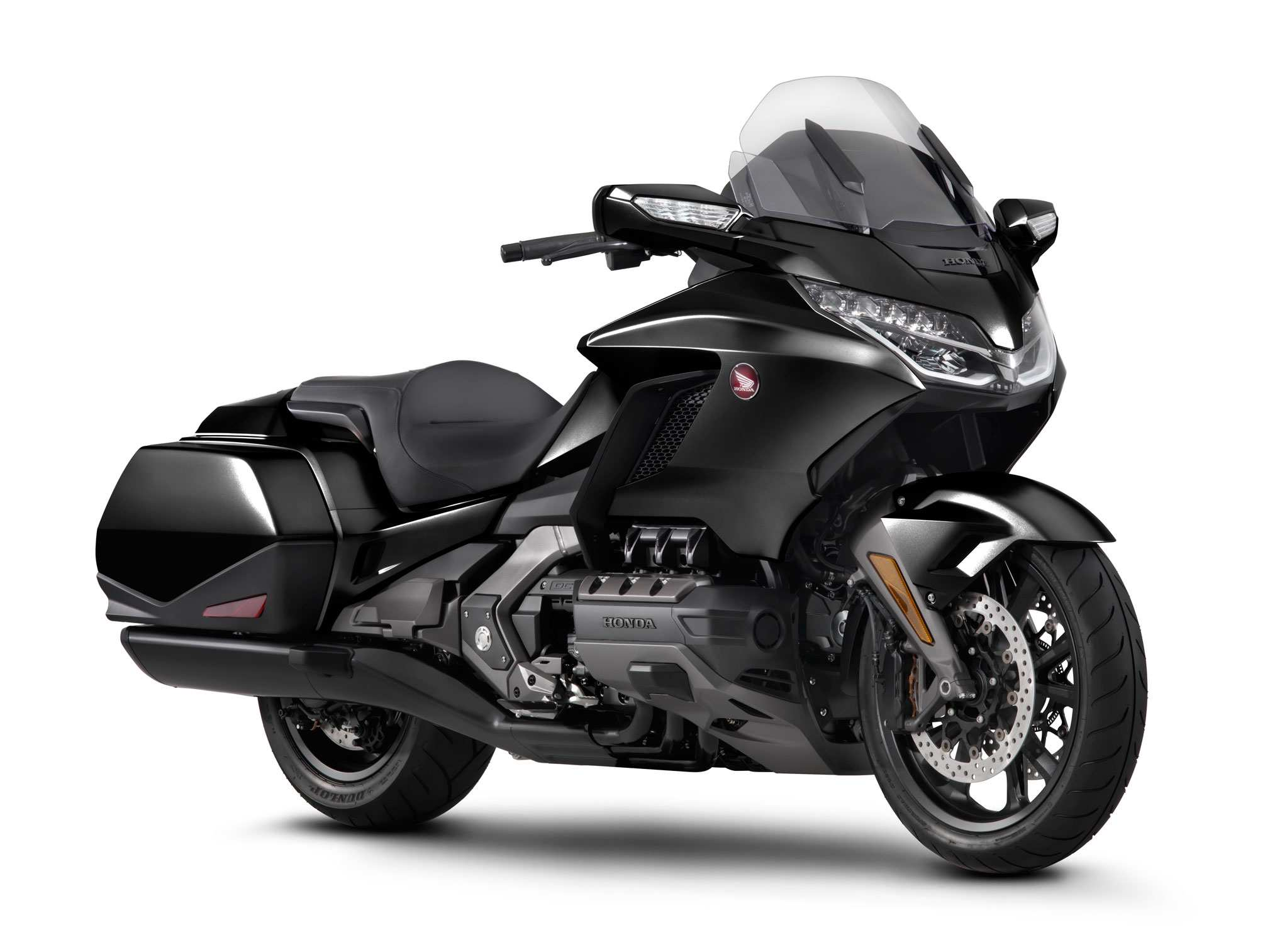 80 The 2019 Honda Goldwing Changes New Concept for 2019 Honda Goldwing Changes