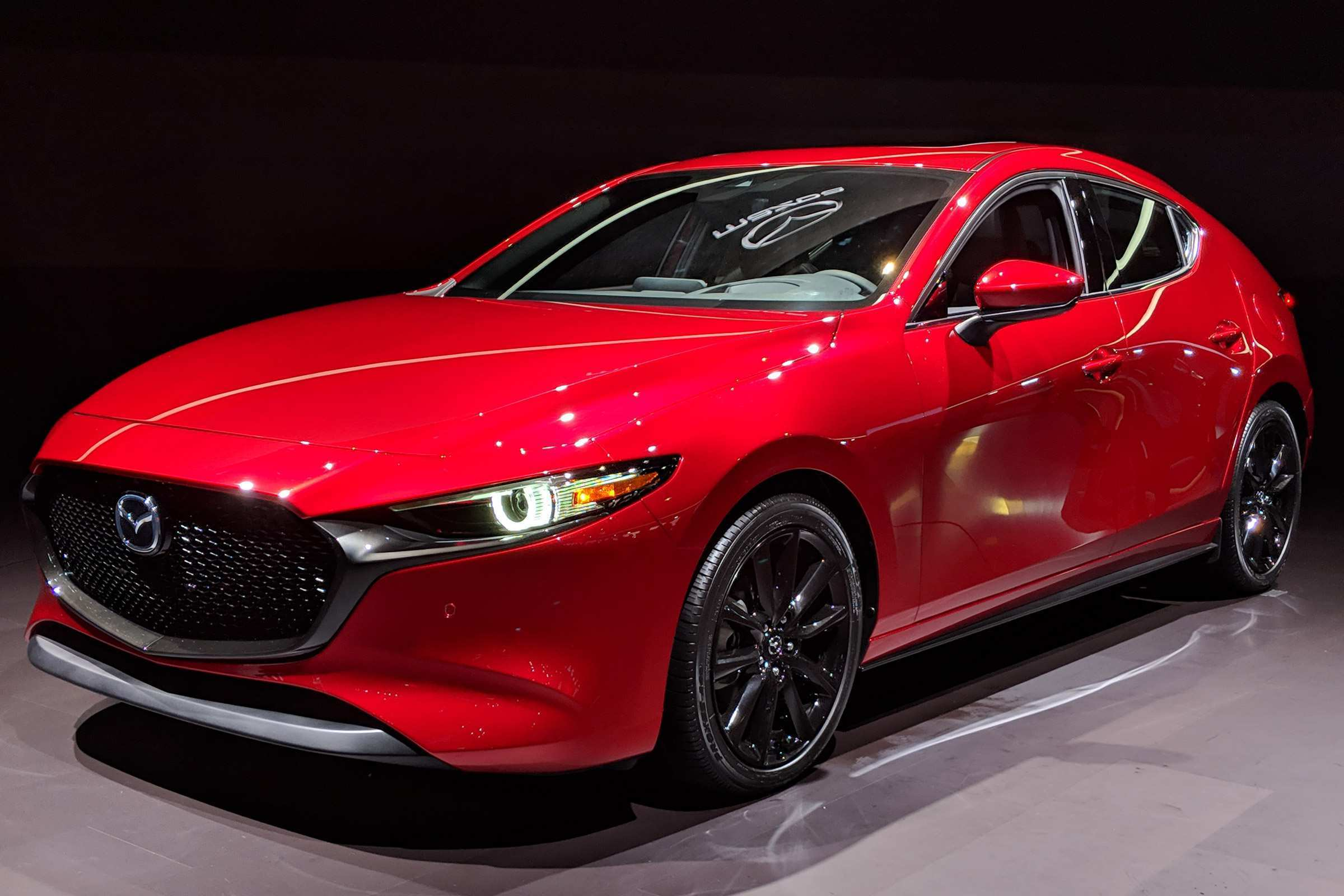 80 The Mazda 3 2019 Gt Performance with Mazda 3 2019 Gt