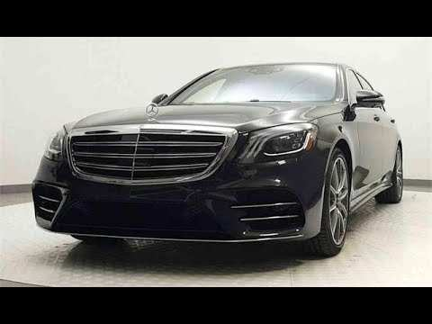 81 All New S450 Mercedes 2019 Model by S450 Mercedes 2019