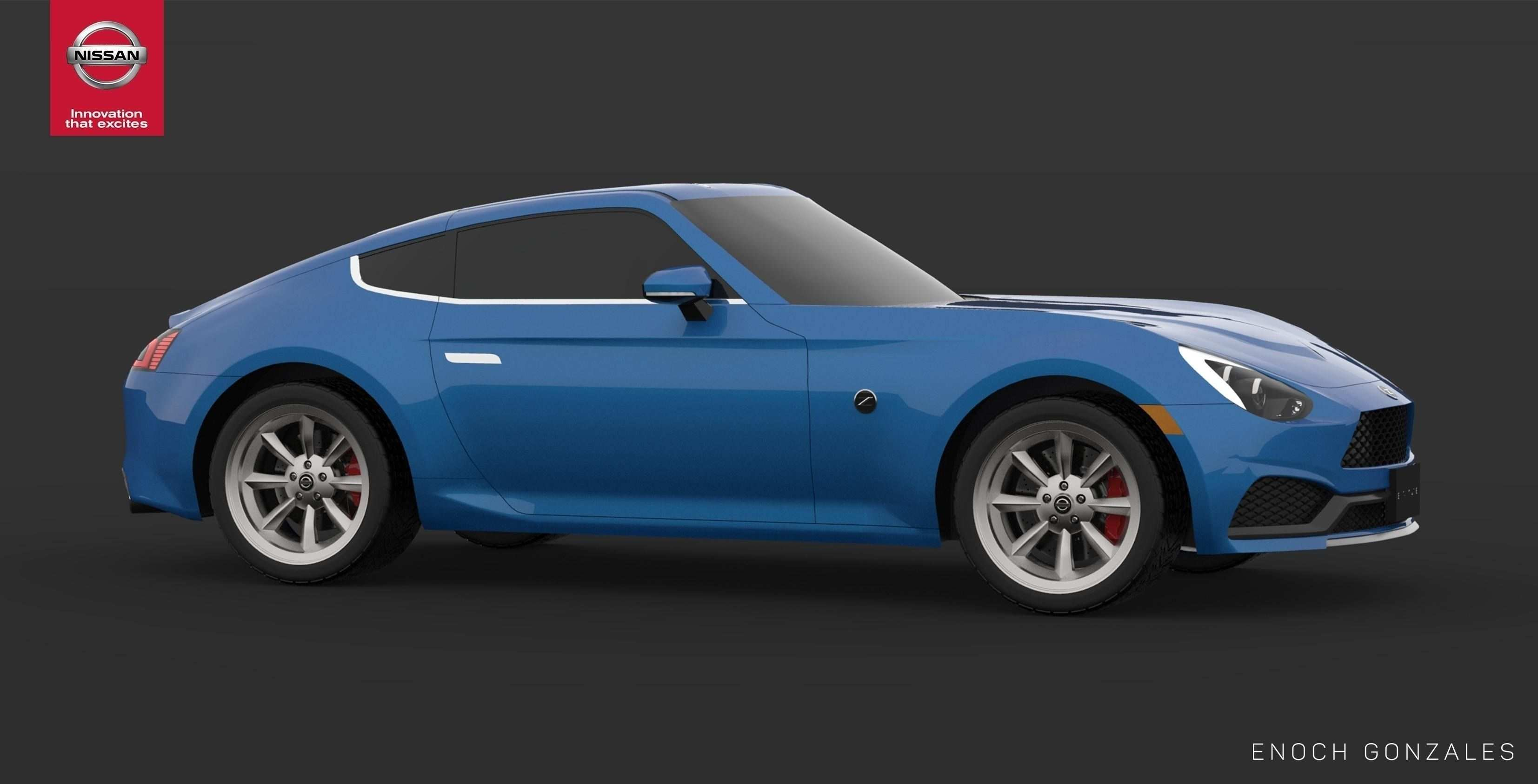 81 Best Review Nissan 2019 Z Exterior and Interior by Nissan 2019 Z