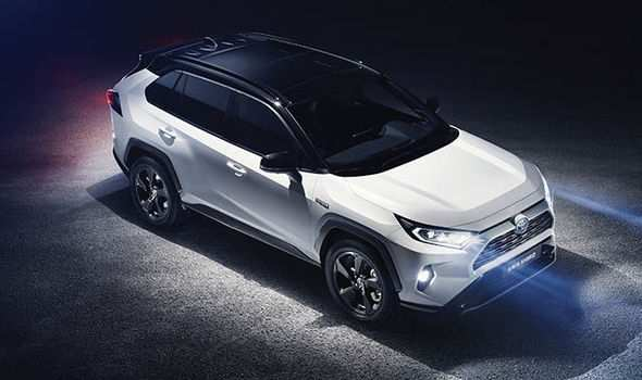81 Best Review Toyota 2019 New Release Date by Toyota 2019 New