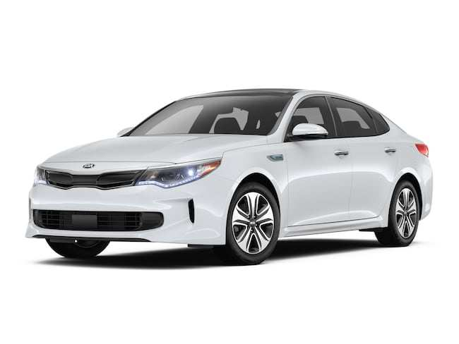 81 Concept of Kia Hybrid 2019 New Review for Kia Hybrid 2019