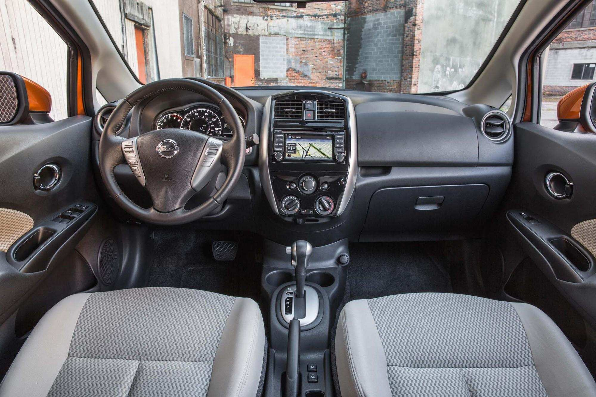 81 Concept of Nissan Versa 2019 Interior Price and Review with Nissan Versa 2019 Interior