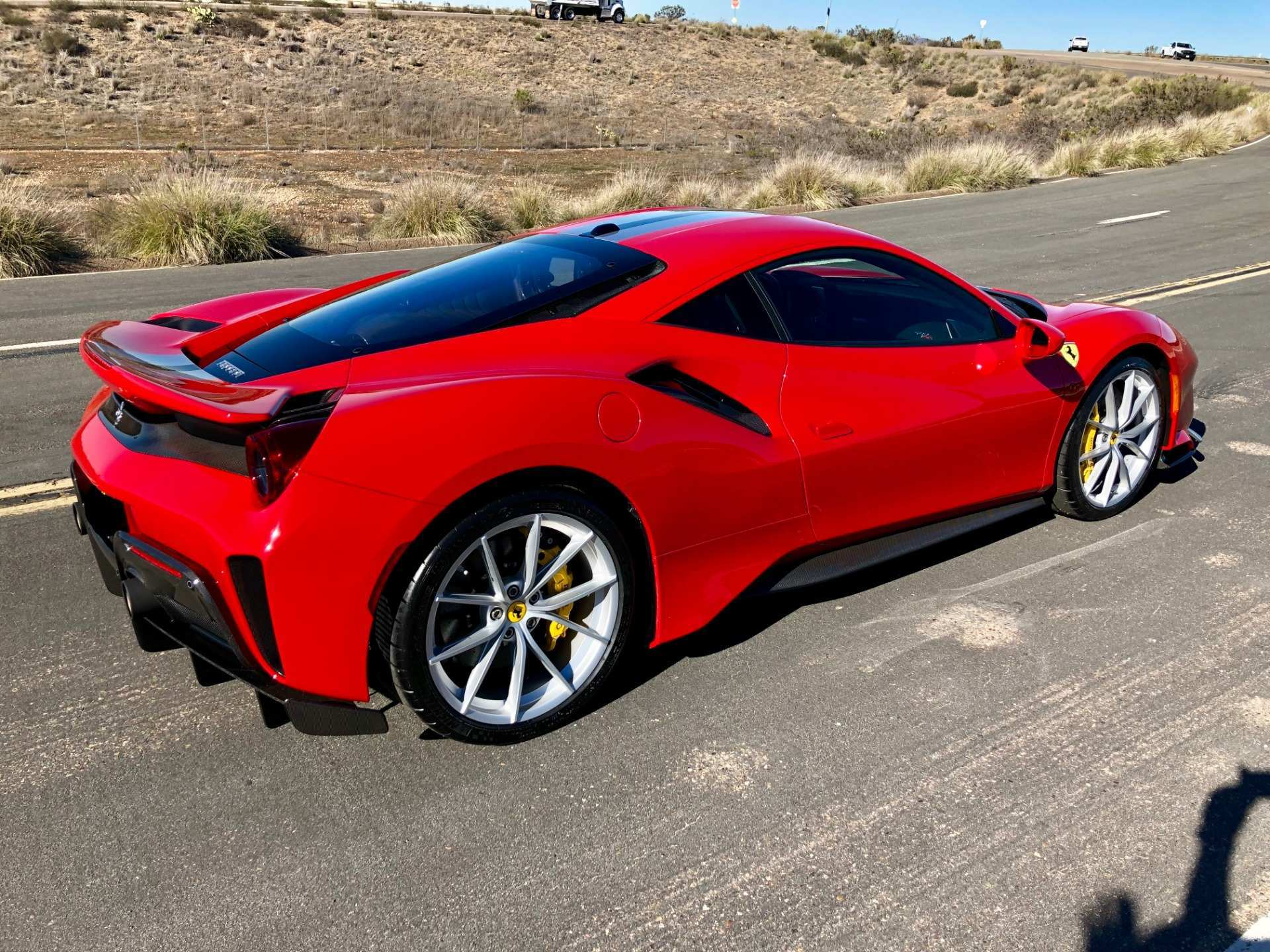 81 Great 2019 Ferrari 488 Pista For Sale Prices by 2019 Ferrari 488 Pista For Sale