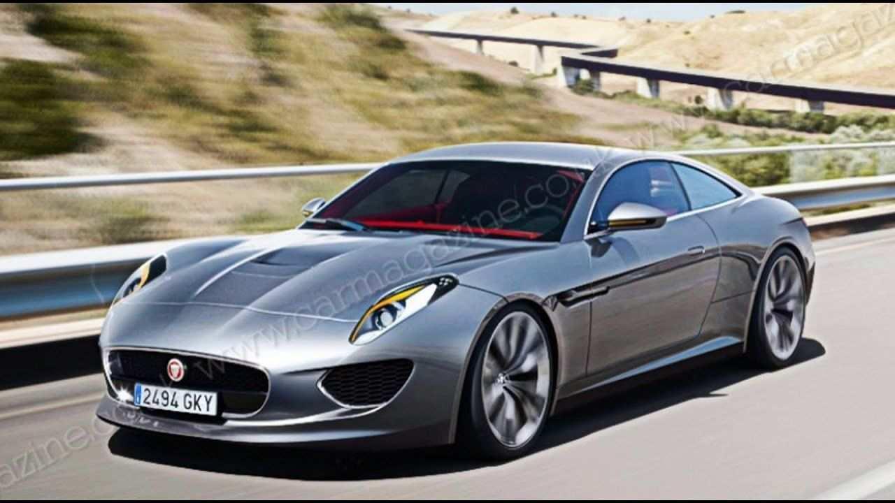81 Great 2019 Jaguar Xj Spy Review with 2019 Jaguar Xj Spy