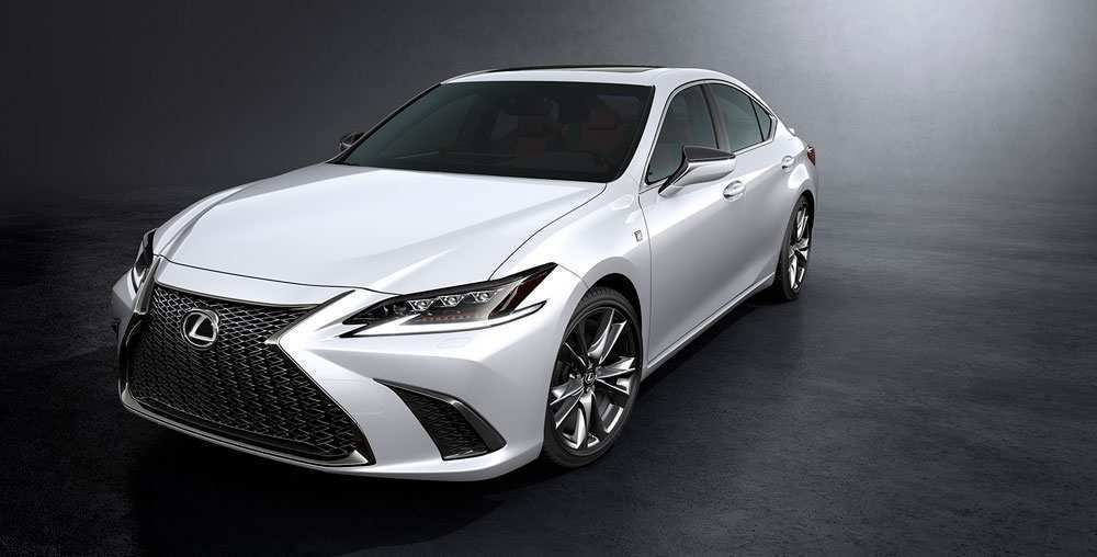 81 The Lexus 2019 Models New Review by Lexus 2019 Models