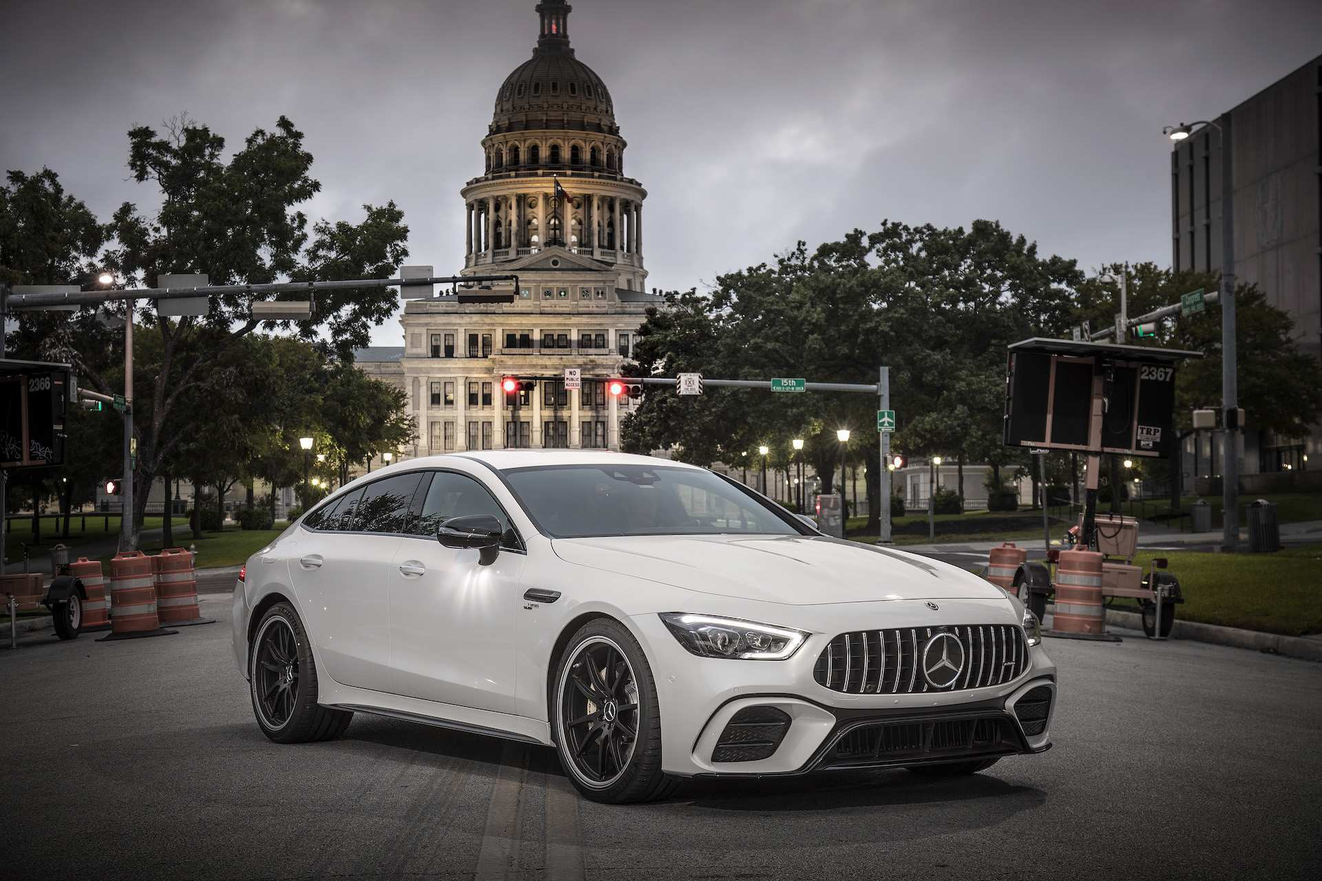 81 The Mercedes Gt 2019 New Review by Mercedes Gt 2019
