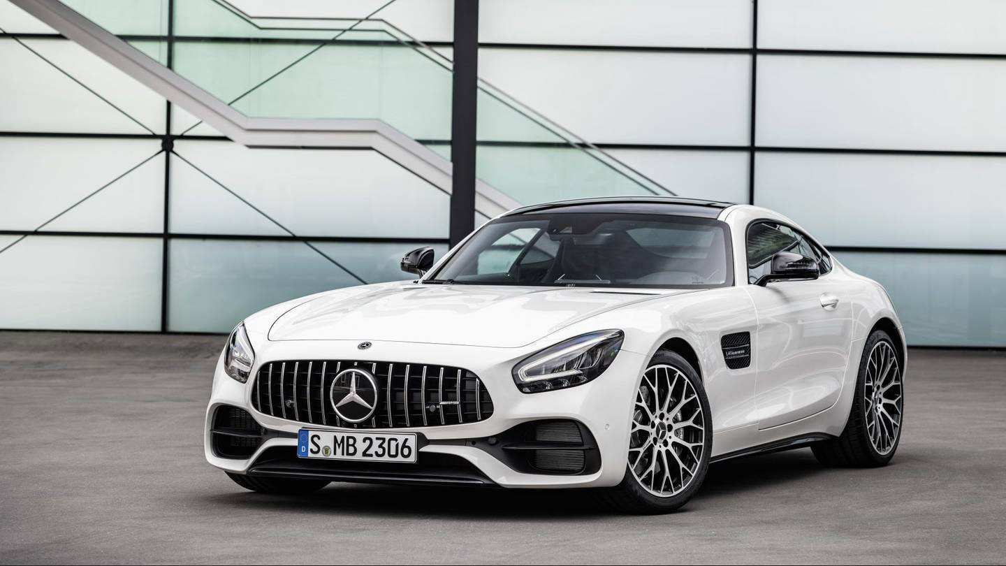 82 All New Mercedes Gt 2019 Price by Mercedes Gt 2019