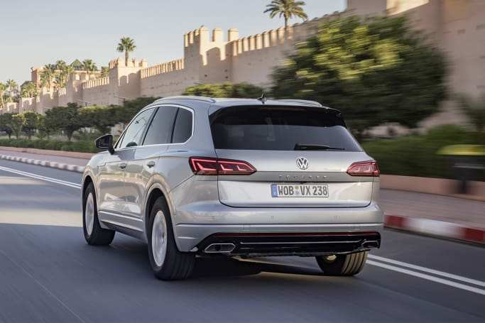 82 Best Review Touareg Vw 2019 Photos with Touareg Vw 2019