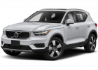 82 Concept of 2019 Volvo Xc40 Length Performance and New Engine by 2019 Volvo Xc40 Length
