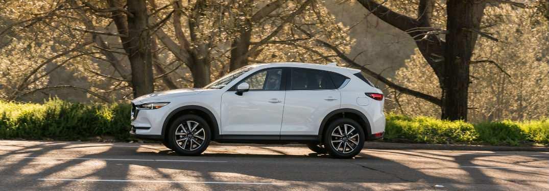 82 Concept of Mazda Cx 5 2019 White Price and Review with Mazda Cx 5 2019 White