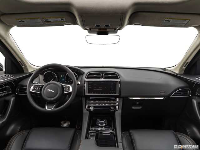 82 Gallery of Jaguar F Pace 2019 Interior Spesification by Jaguar F Pace 2019 Interior