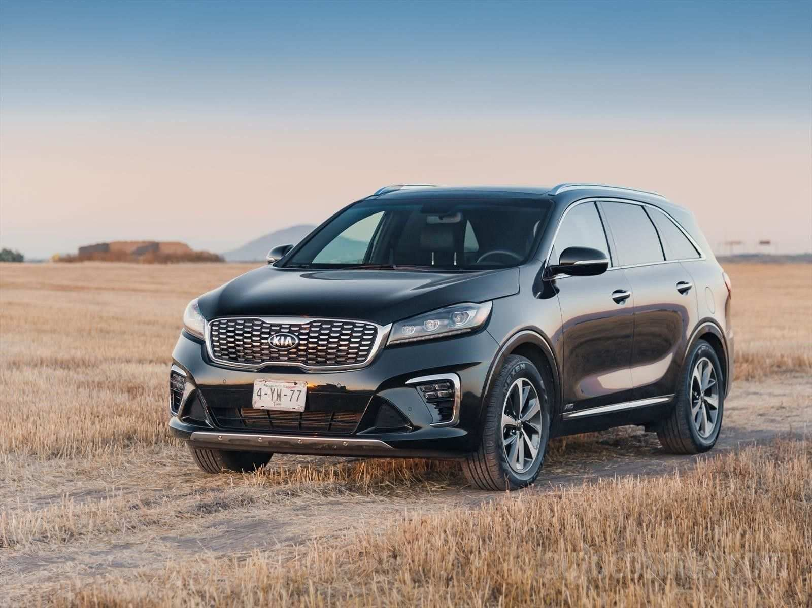 82 Gallery of Kia 2019 Mexico Exterior by Kia 2019 Mexico