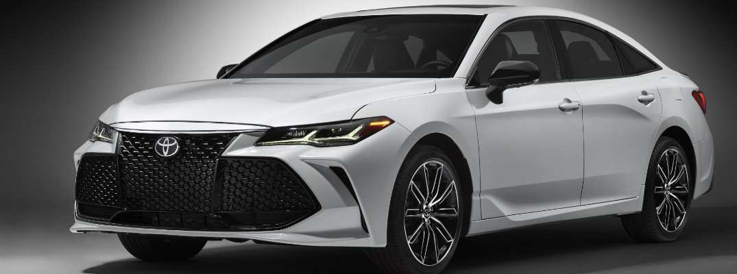 82 Gallery of New Toyota 2019 Models New Review by New Toyota 2019 Models