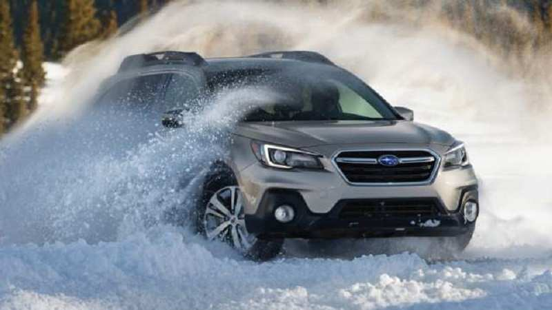 82 Great Subaru Redesign 2019 Overview for Subaru Redesign 2019