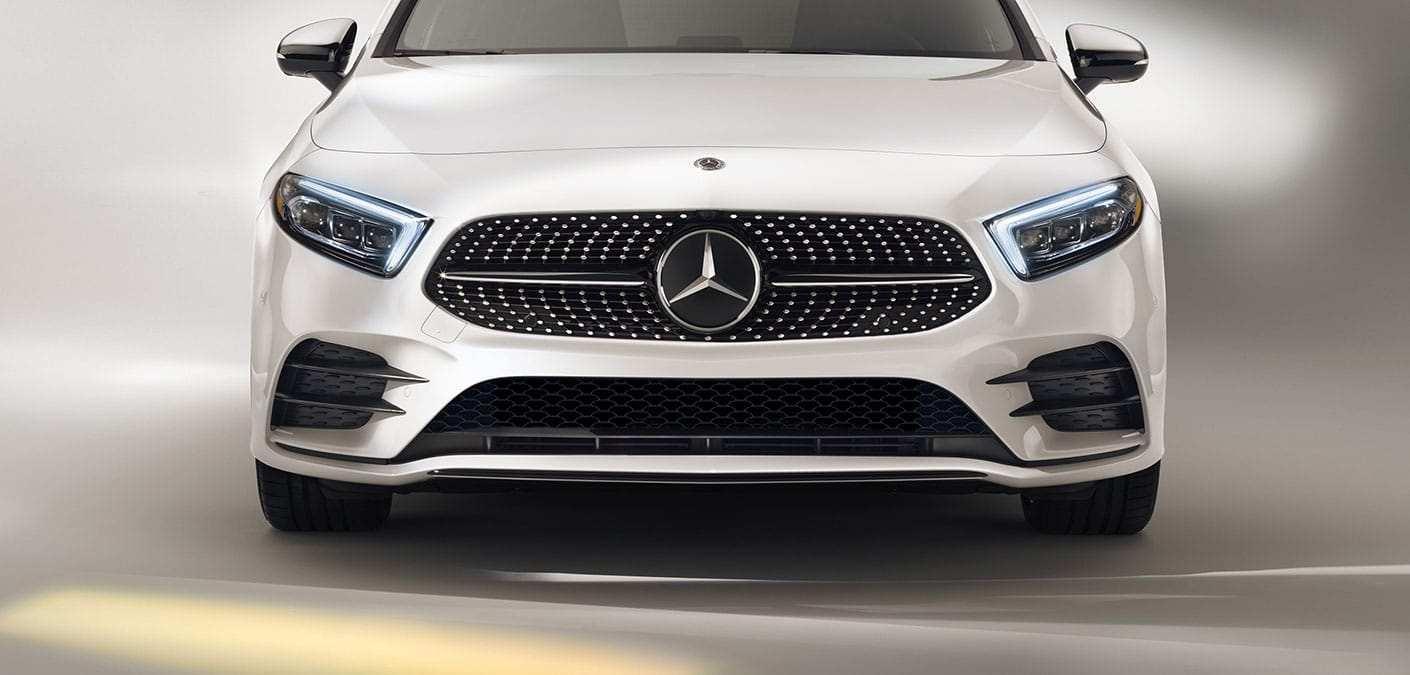 82 New 2019 Mercedes Hatchback First Drive for 2019 Mercedes Hatchback