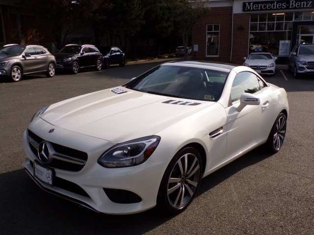 82 New Mercedes Slc 2019 Exterior with Mercedes Slc 2019