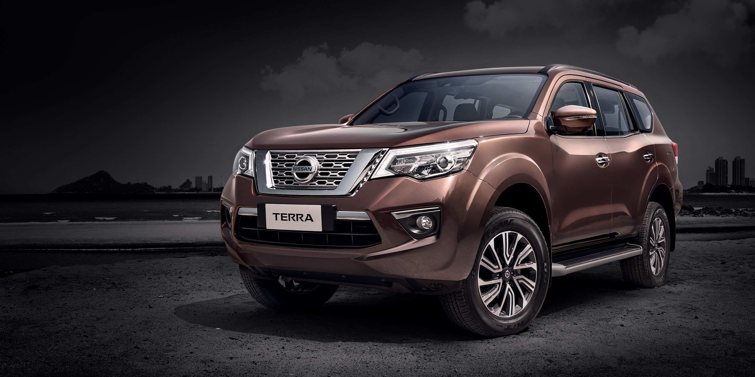 82 The Nissan Terra 2019 Philippines Speed Test for Nissan Terra 2019 Philippines