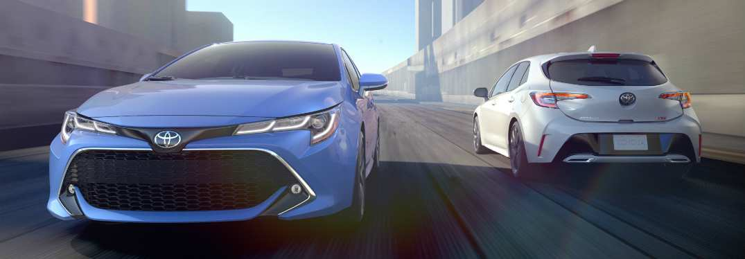 82 The Toyota Auris 2019 Release Date Wallpaper by Toyota Auris 2019 Release Date