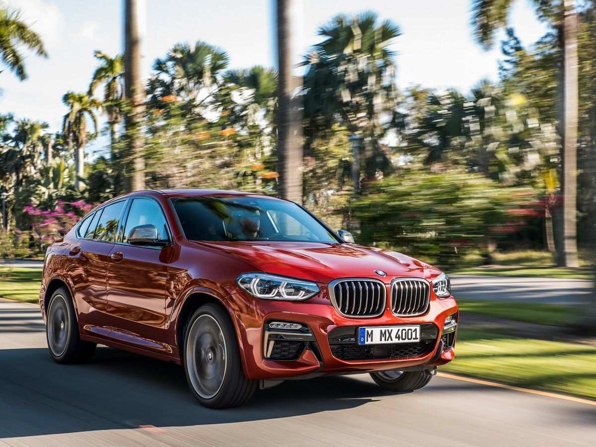 83 Best Review 2019 Bmw Sierra Concept Picture with 2019 Bmw Sierra Concept