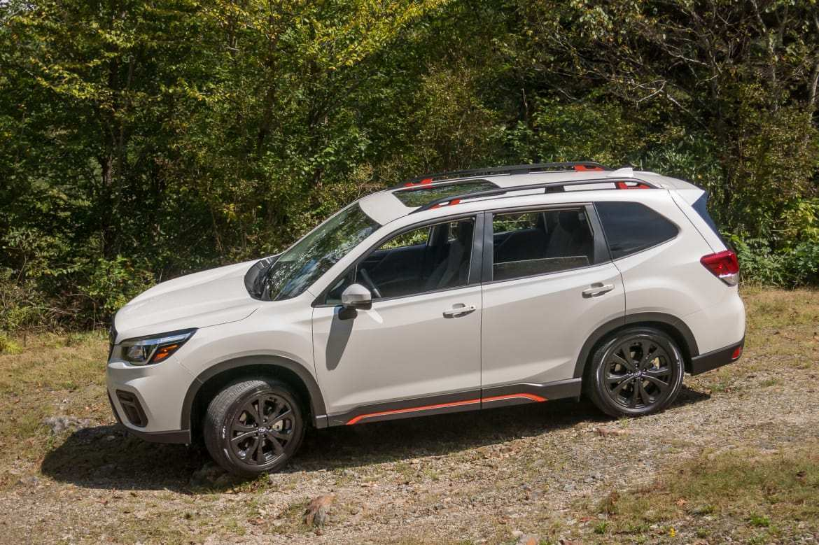 83 Concept of Subaru Forester 2019 Gas Mileage Ratings by Subaru Forester 2019 Gas Mileage