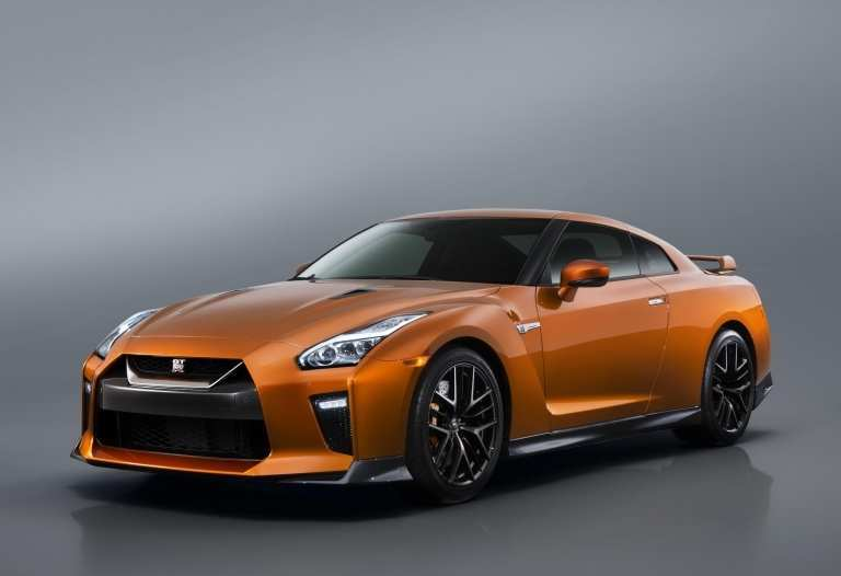 83 Gallery of Nissan Gtr 2019 Top Speed Exterior and Interior by Nissan Gtr 2019 Top Speed