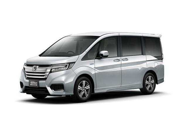 83 New 2019 Honda Wagon Performance and New Engine with 2019 Honda Wagon