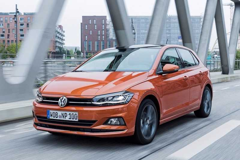 83 New Volkswagen Polo 2019 India Launch Concept for Volkswagen Polo 2019 India Launch