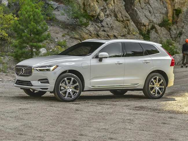 83 The 2019 Volvo Hybrid Suv Picture with 2019 Volvo Hybrid Suv