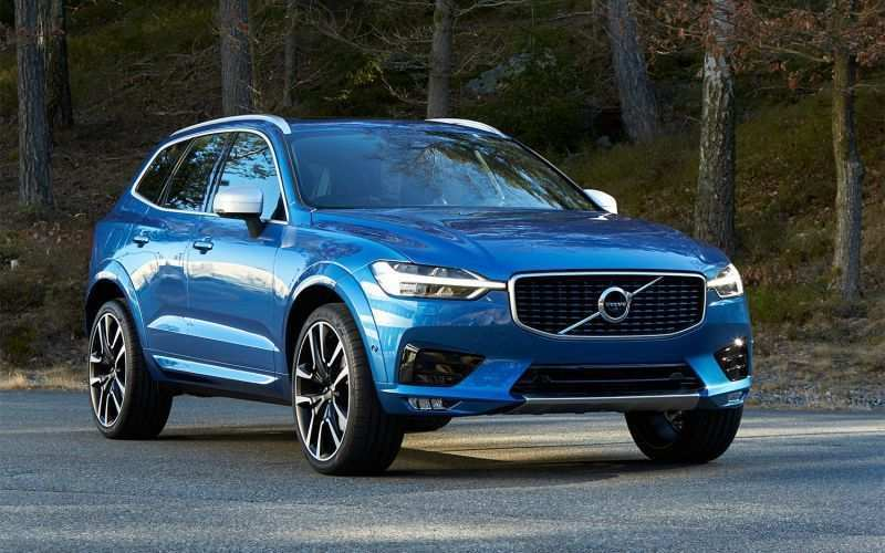 84 All New 2019 Volvo Hybrid Suv Model with 2019 Volvo Hybrid Suv