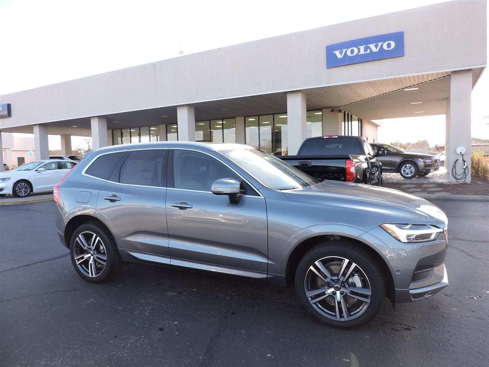 84 Concept of Volvo Xc60 2019 Osmium Grey Spesification with Volvo Xc60 2019 Osmium Grey