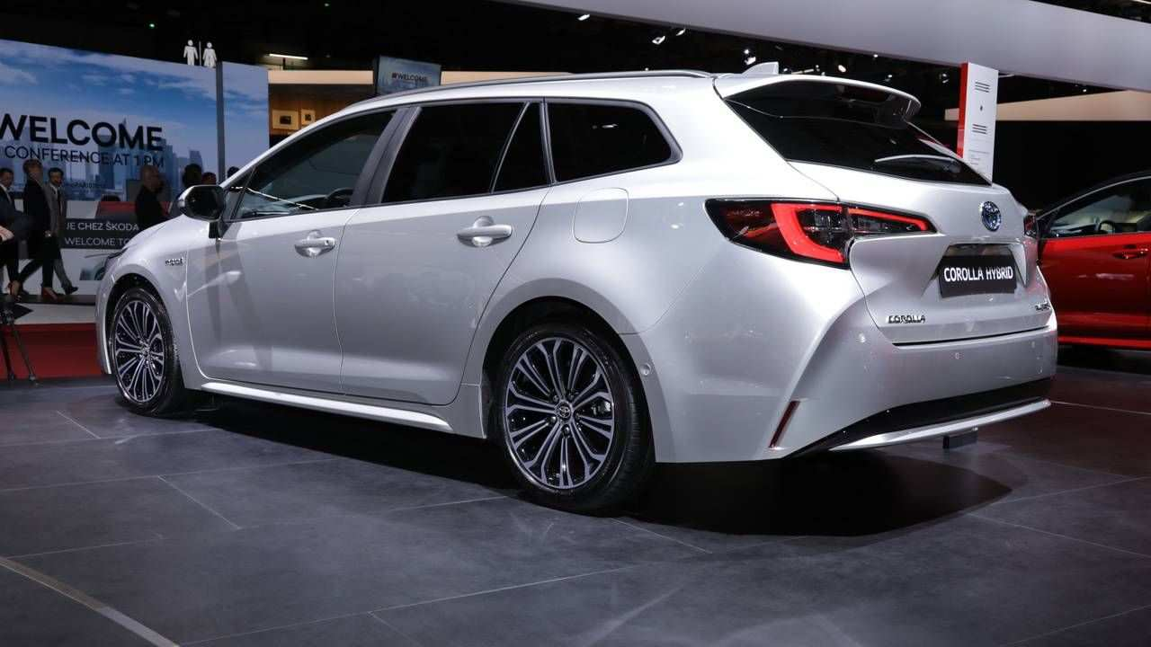 84 Gallery of New Toyota 2019 Models Release Date by New Toyota 2019 Models