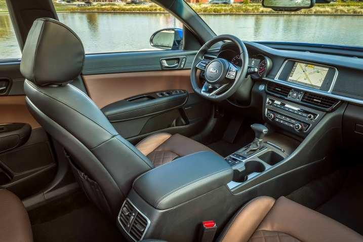 84 Great 2019 Kia Optima Specs Price and Review by 2019 Kia Optima Specs