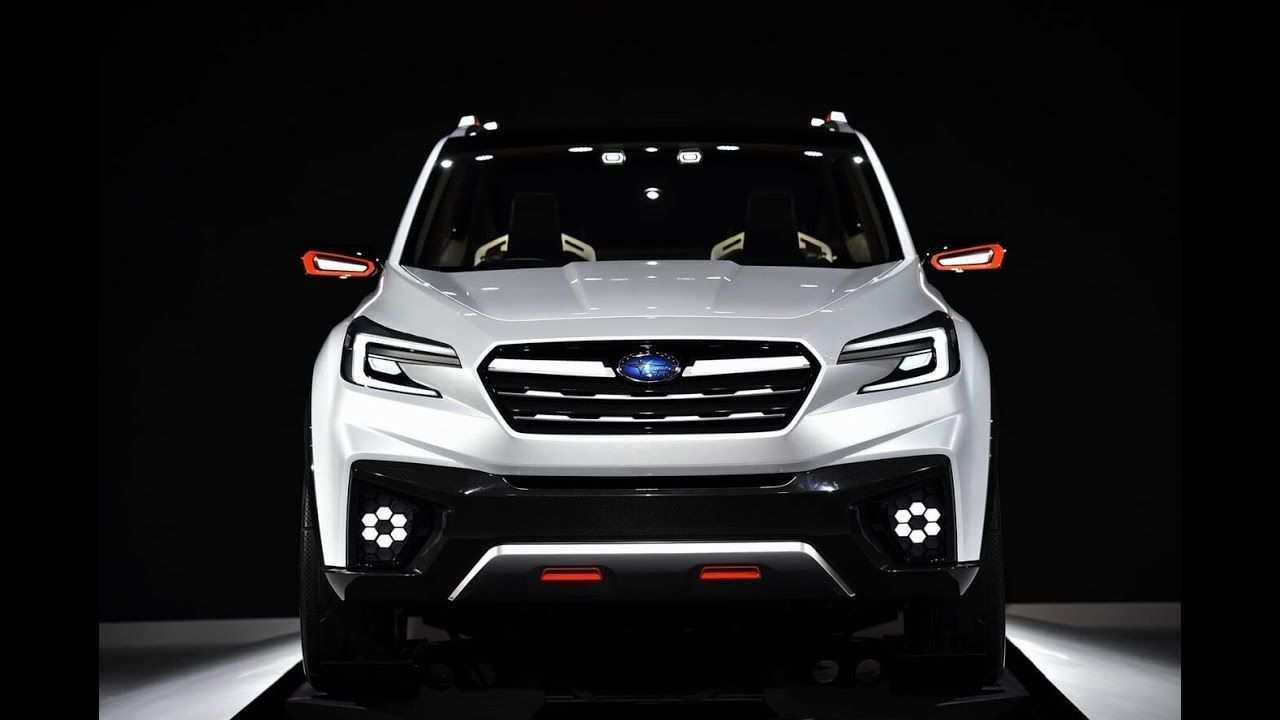84 Great Novita Subaru 2019 Model with Novita Subaru 2019