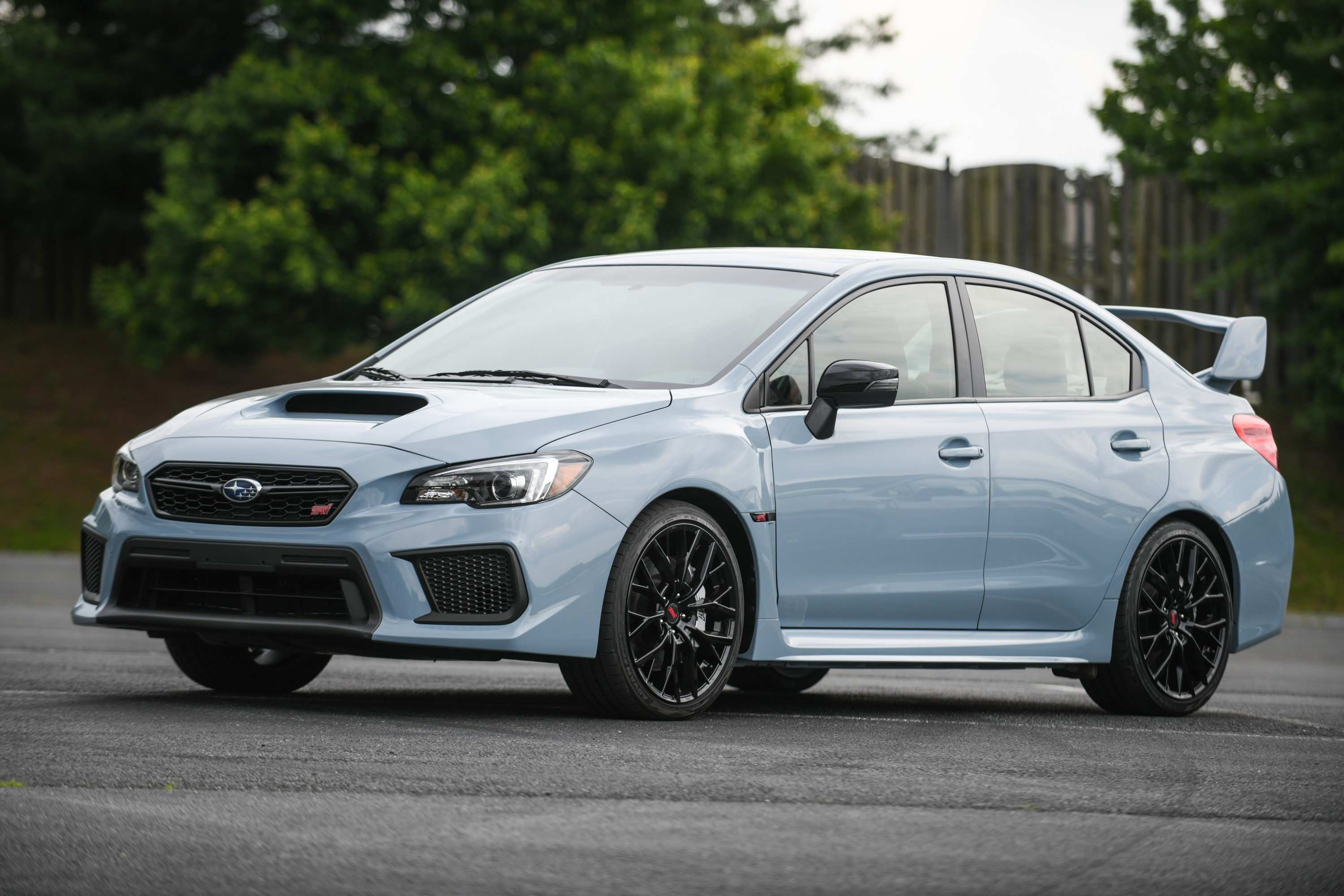 84 New 2019 Subaru Sti Pictures with 2019 Subaru Sti