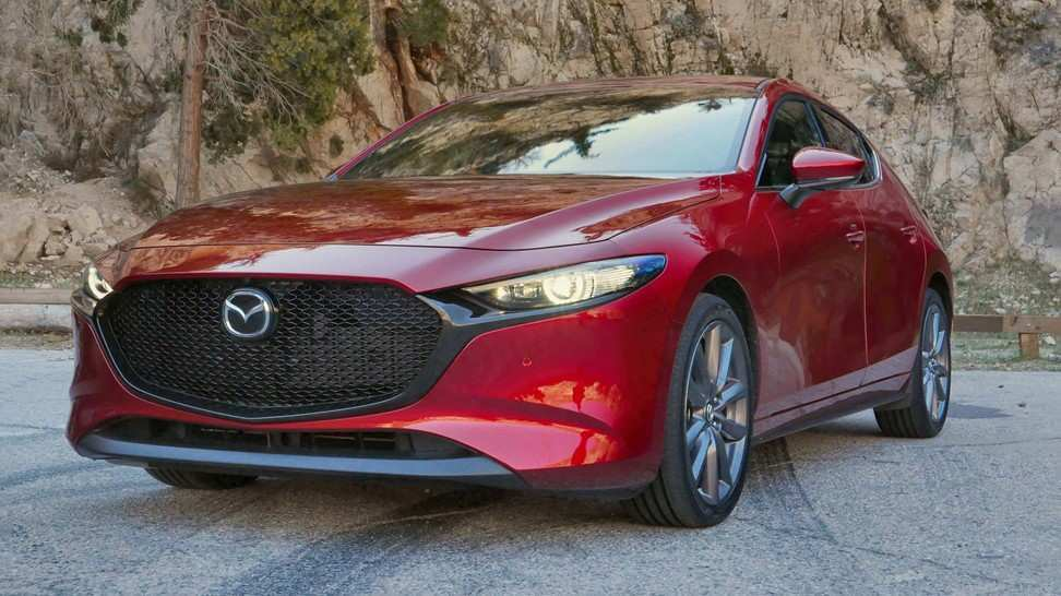 84 The Mazda 3 2019 Gt Review with Mazda 3 2019 Gt