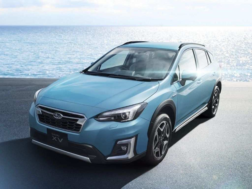 84 The Subaru Electric Car 2019 Specs for Subaru Electric Car 2019