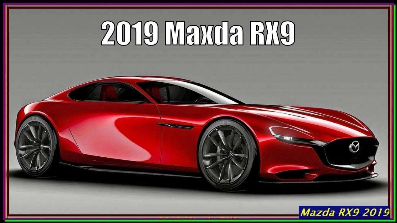 85 All New Mazda 2019 Rx9 Ratings for Mazda 2019 Rx9