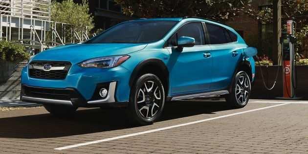 85 All New Subaru Xv 2019 Pricing with Subaru Xv 2019