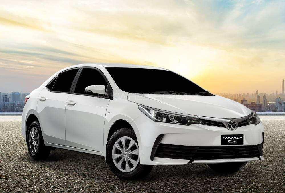 85 All New Toyota Gli 2019 Spesification by Toyota Gli 2019