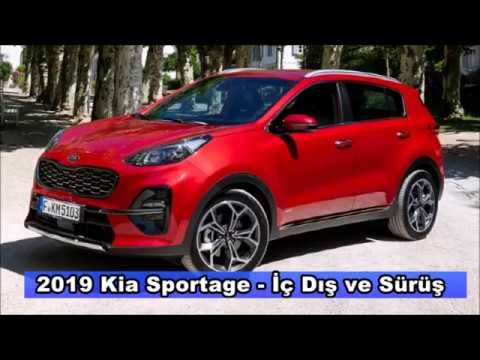 85 Best Review Kia Sportage 2019 Youtube Redesign with Kia Sportage 2019 Youtube