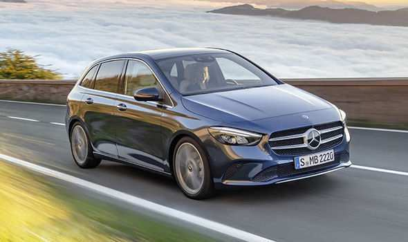 85 Best Review Mercedes 2019 Release Release Date with Mercedes 2019 Release